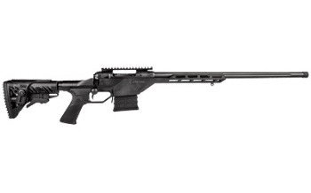 Savage 10BA Stealth 6.5 Creedmoor, 24