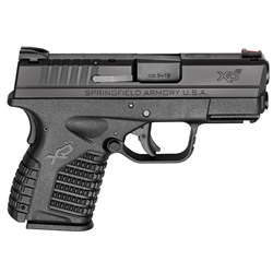 Springfield Armory XDS 9MM, 3.3""