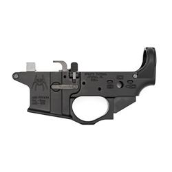 FailZero AR15 BCG w/ Semi-Auto Hammer, Nickel Boron