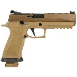 JJ Gun Supply - Sig Sauer P320 X5 9mm, 5